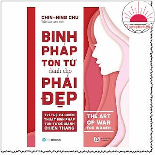 Binh Pháp Tôn Tử Dành Cho Phái Đẹp ebook EPUB/AWZ3/PDF