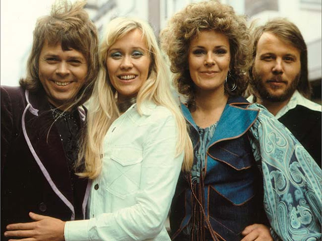 Un Clásico: ABBA - The Winner Takes It All
