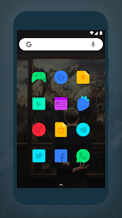 Aivy – Icon Pack v4.8 [Patched] APK
