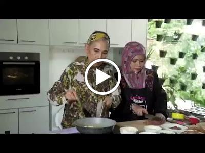 video%2B%25287%2529 - Surianti Kitchen di TV