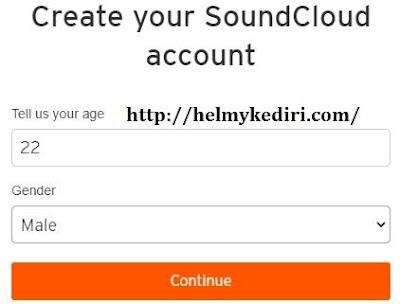 membuat akun soundcloud.com5