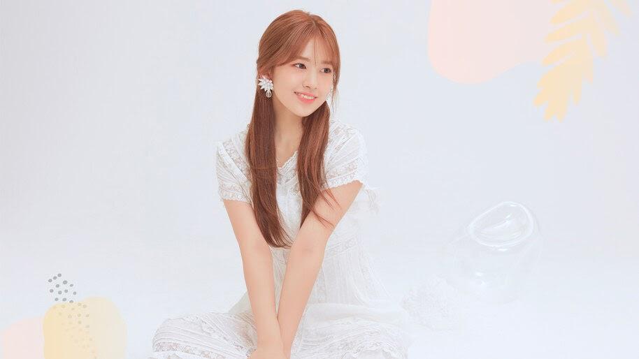 Yujin, IZ*ONE, Bloom*Iz, 4K, #6.648