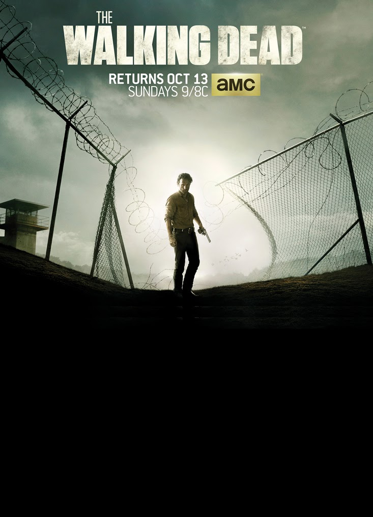 The Walking Dead Temporada 4 Episodio 1 [HD] [Mega]