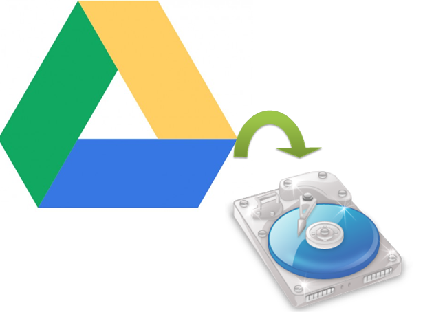 Google Drive to your computer : Intelligent Computing