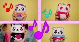 Интерактивные питомцы панды Playful Pandas игрушки 2020 года Far Out Toys