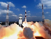 In Rs. 10,000 Cr Gaganyaan Plan, 3 Indians to Spend 7 days in Space