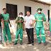 Vereador Silvestre Neto fiscaliza limpeza do Cemitério Municipal