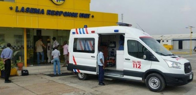 Coronavirus: We trained 342 medical personnel before index case – LASEMA