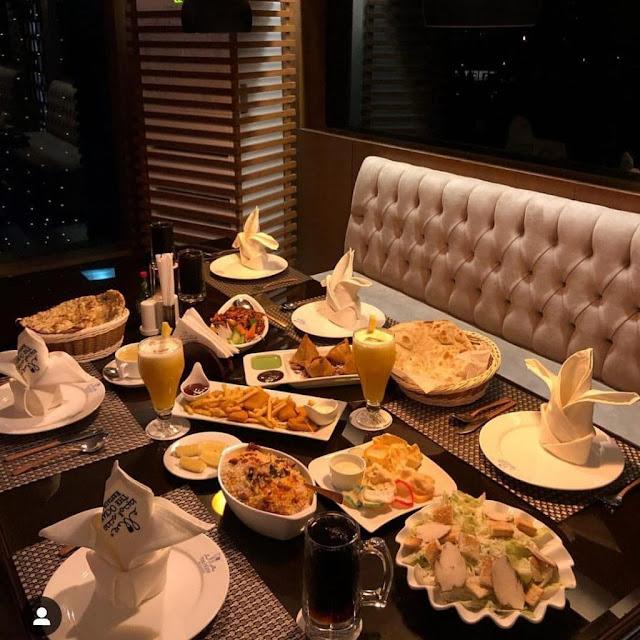 مطاعم ينبع