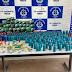 Mais de mil munições, estojos e espoletas são encontrados em box do mercado municipal de Irecê