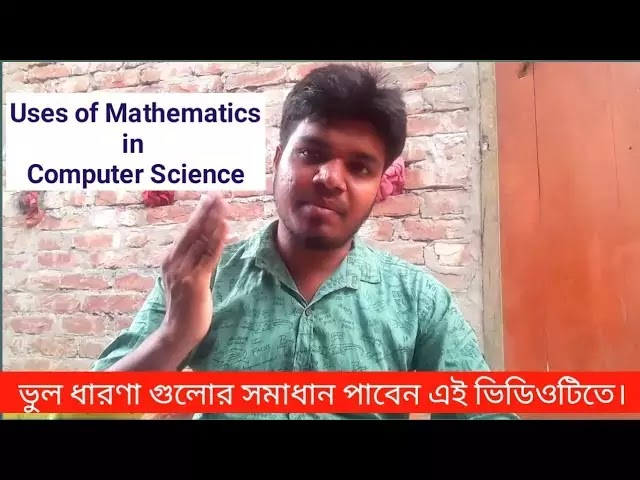 Uses of Mathematics in Computer Science