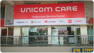 Lowongan Kerja Banda Aceh Teknisi HP Unicom Care