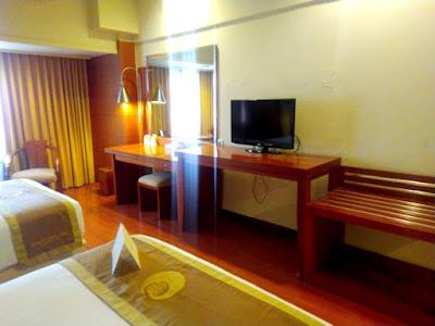 Hotel Savoy Homann Bandung