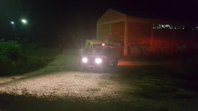 [Eλλάδα]Πτώση ελαφρού αεροσκάφους στη Λάρισα