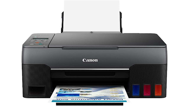 Canon G3260 All-in-One Printer