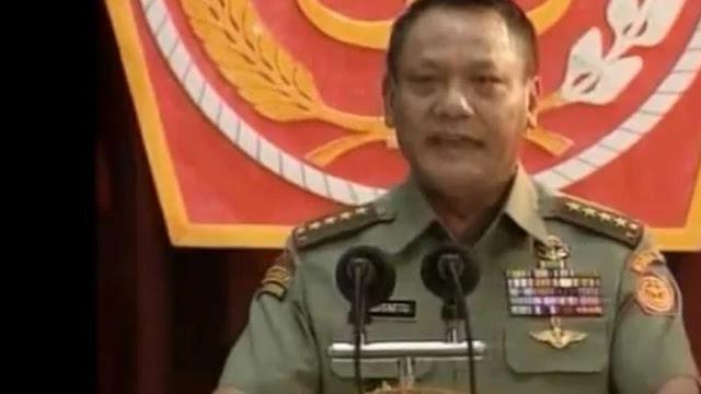 Endriartono, Jenderal TNI yang Mundur dari Pertamina karena Gaji Besar