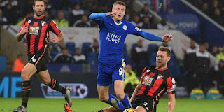 Leicester vs Bournemouth Live Streaming online Today 03.03.2018 England Premier League