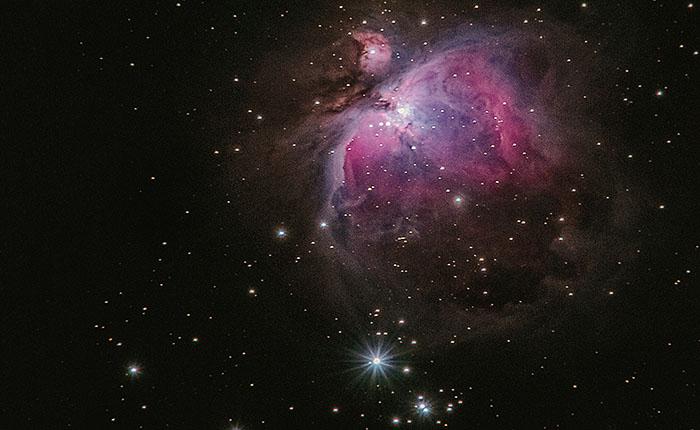Foto de objeto de cielo profundo