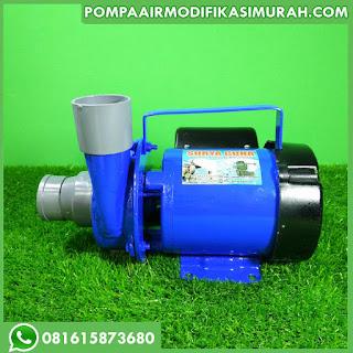 Pompa Water Modifikasi Terjamin Kekuatannya