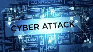 CYBER WAR BETWEEN INDIAN AND PAKISTAN