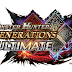 Monster Hunter Generations Ultimate Comes to Nintendo Switch