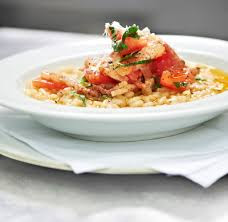 All About Risotto