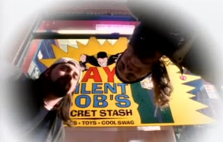 Jay y Bob el silencioso - Secret Stash, Clerks