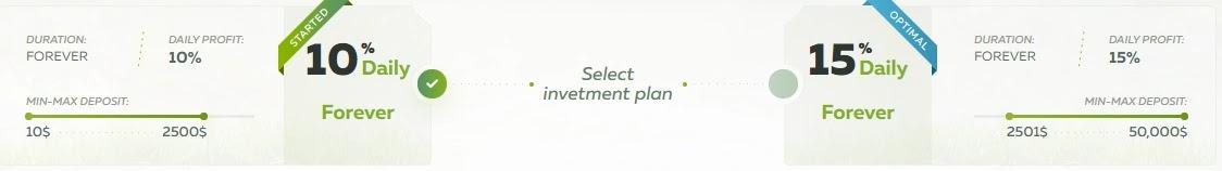 Инвестиционные планы Profitday