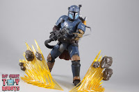 Black Series Heavy Infantry Mandalorian 34
