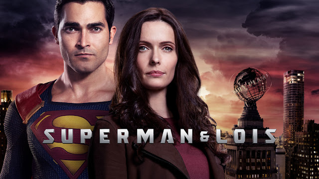Logo Superman & Lois