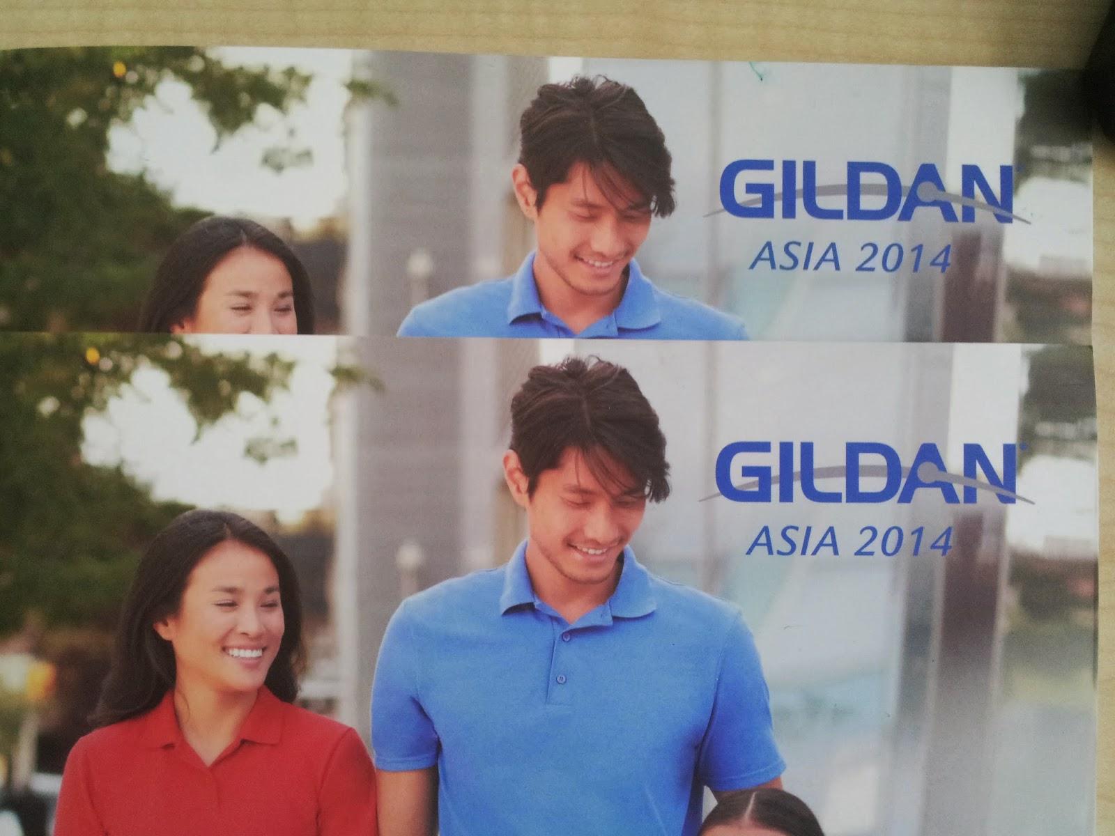 Gildan banner 2014
