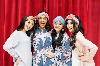 Nama-Nama Miss SPG Super Deal Indonesia GTV 2019