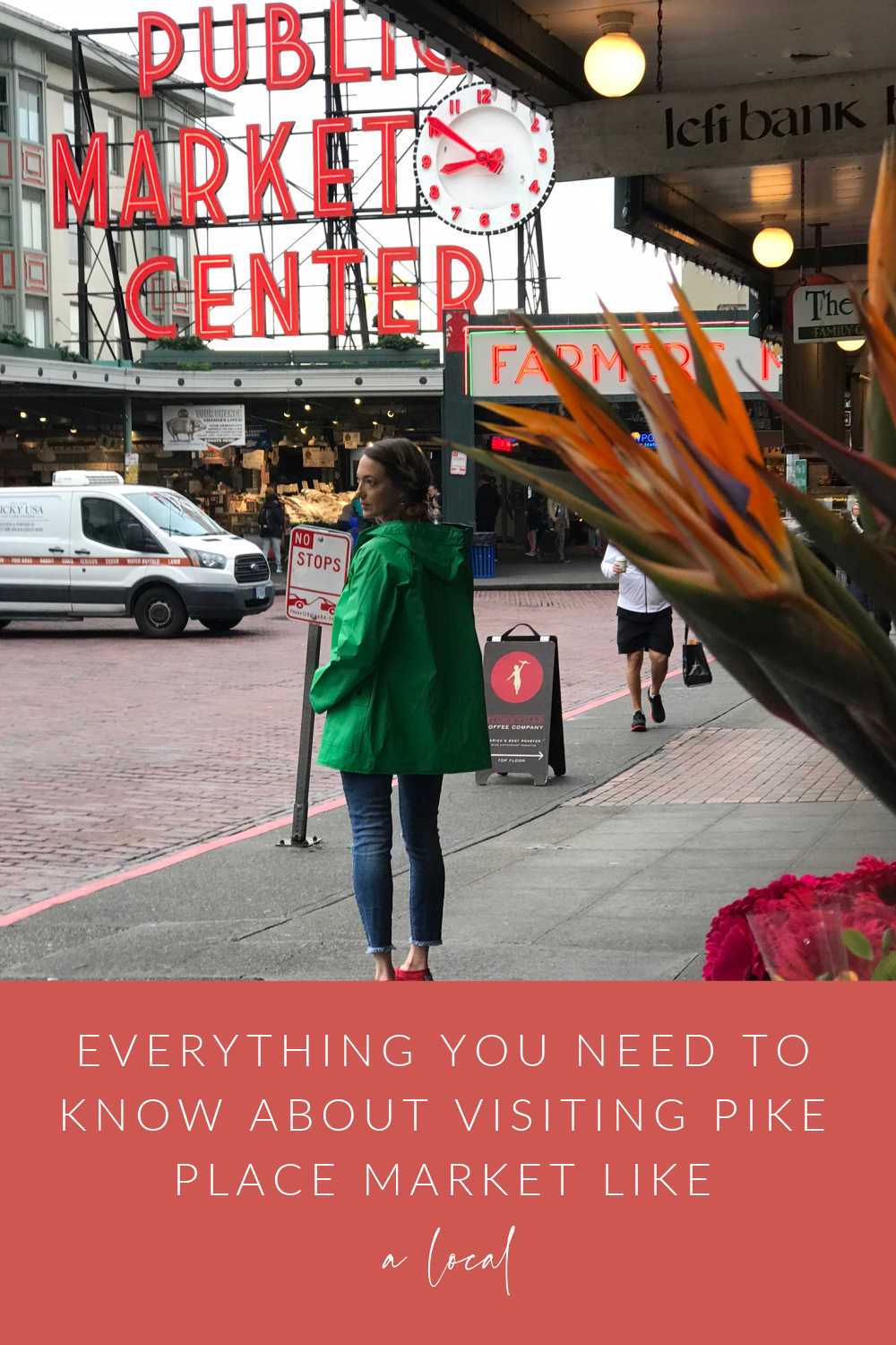 visit pike place like local