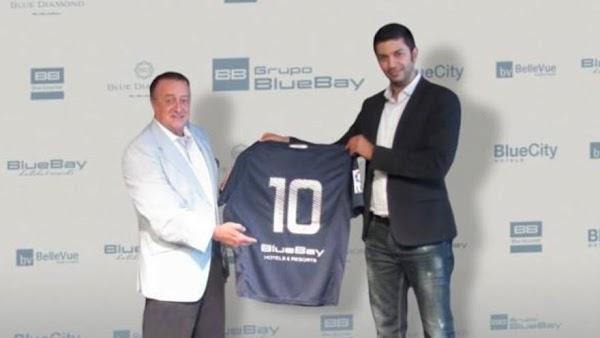 Málaga, un informe policial muestra procedimientos irregulares en el patrocinio de BlueBay