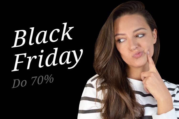 BLACK FRIDAY 2019 - najlepsze promocje, kody rabatowe! - Czytaj więcej »