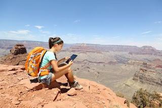 Peluang bisnis traveler