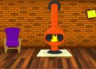 Play MouseCity Mega Room Escap…