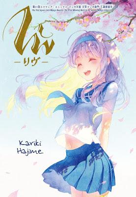 Manga Liv Bahasa Indonesia (Oneshot)