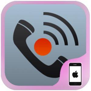 """برنامج تسجيل المكالمات للايفون بدون انترنت وبدون صوت""""Call Recorder"""