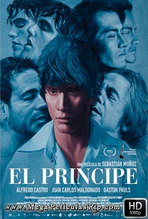 El Principe [1080p] [Latino] [MEGA]