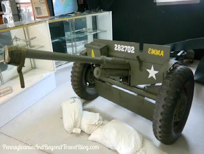 The Forgotten Warriors Vietnam Museum, Rio Grande, New Jersey