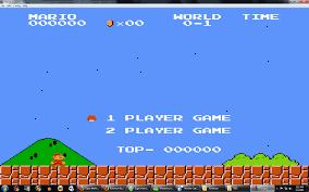 Super Mario PC Game Download
