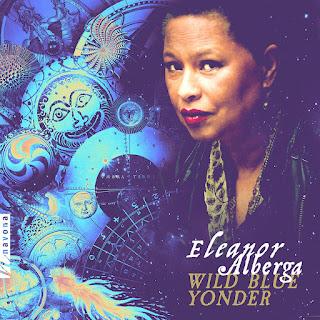 Wild Blue Yonder - Eleanor Alberga; Thomas Bowes, Eleanor Alberga, Richard Watkins, Nicholas Daniel, Ensemble Arcadiana; Navona Records