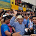 Defiant Malaysian PM Rejects Calls That He Step Down