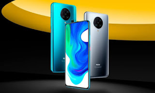 Spesifikasi Xiaomi Poco X3
