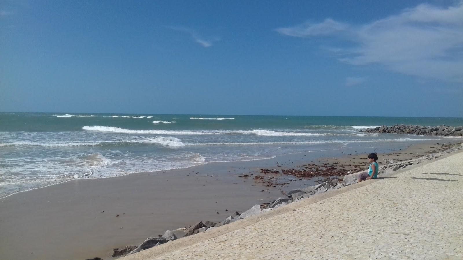 mirante da praia de mundaú