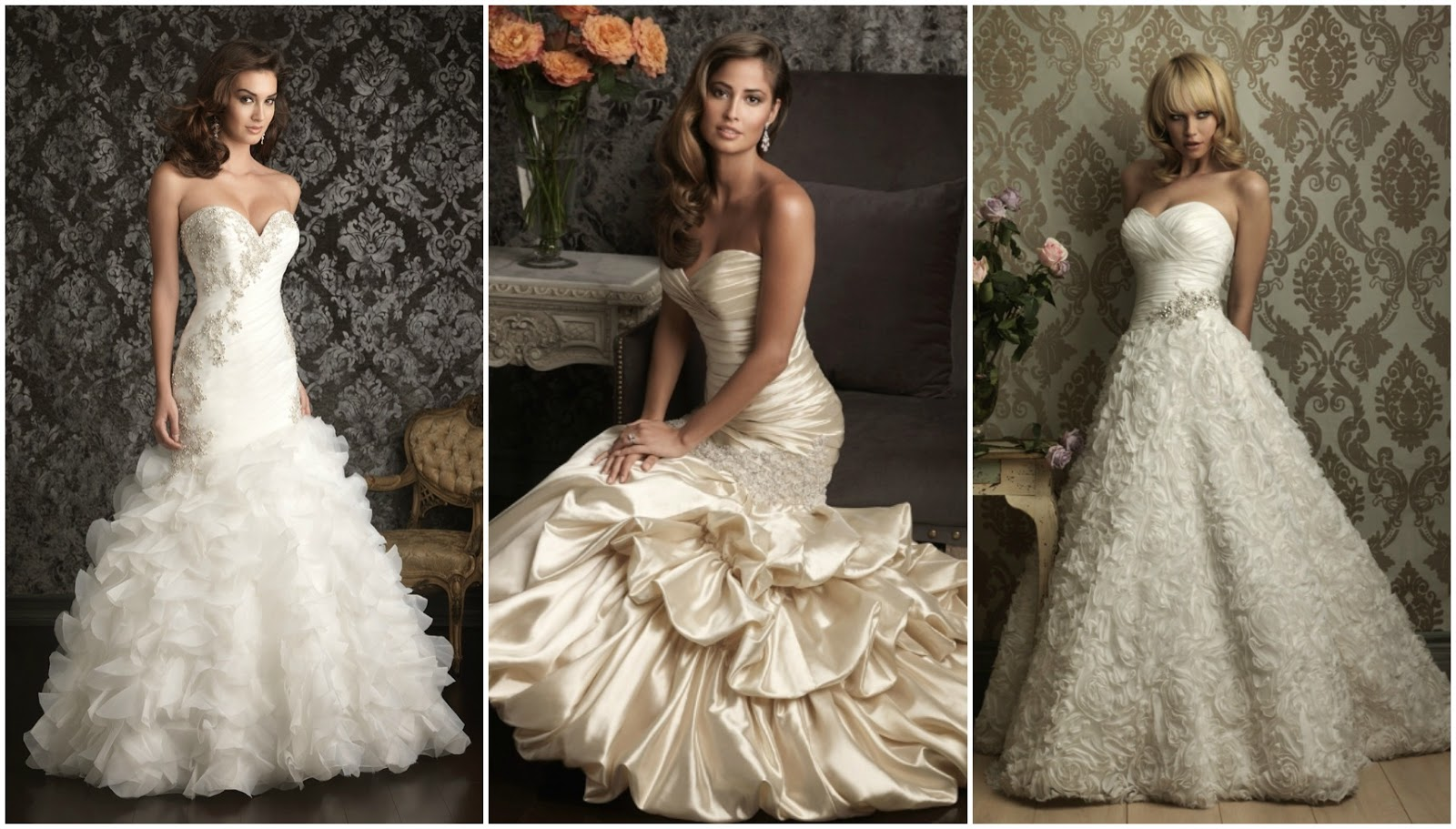 Angelus Bridal And Formal November 2016