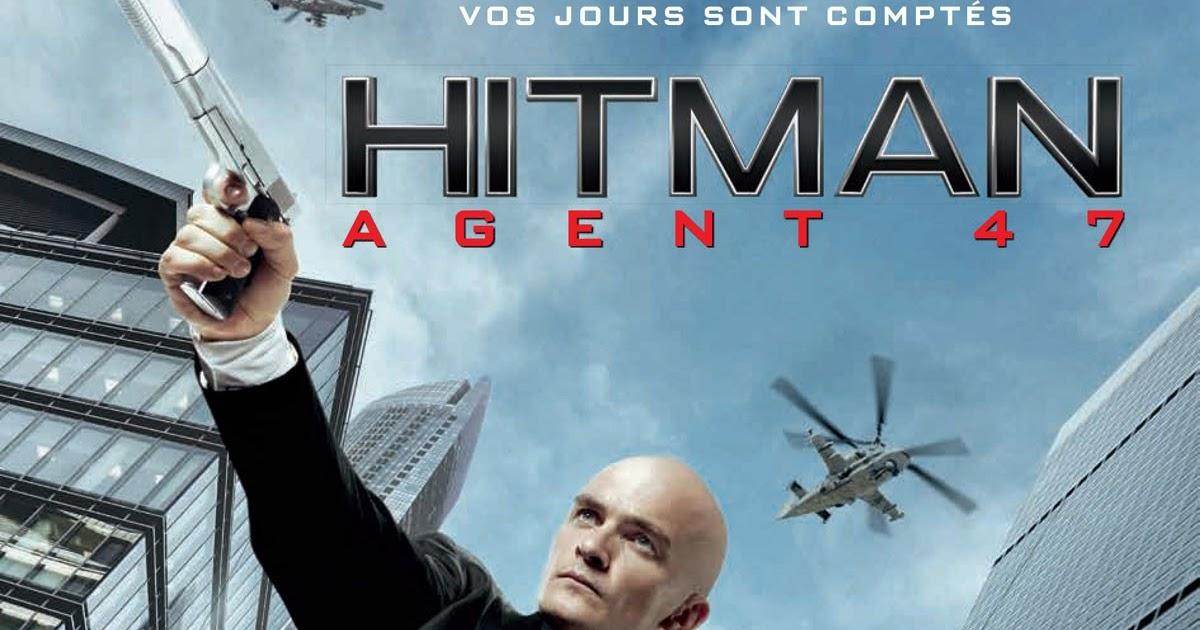 critique hitman agent 47 le film qui fait mal blog jeux video pc high tech. Black Bedroom Furniture Sets. Home Design Ideas