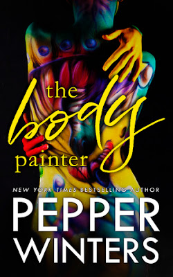 Review: The Body Painter by Pepper Winters