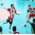 Ανώτερος ο Ολυμπιακός επί του Διομήδη Άργους και πρώτη νίκη για τους Ερυθρόλευκους